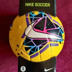 Nike Merlin Promo-FA19 Size 5 Official Match Socce